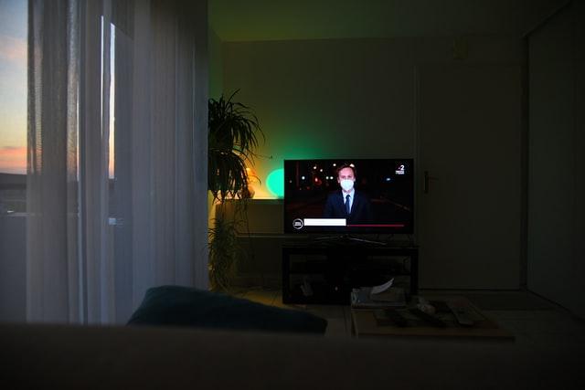 wiadomości w telewizji